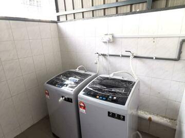 For rent: 100MBPS WIFI !! CHERAS KUALA LUMPUR ( TAMAN MUTIARA BARAT )