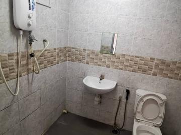 For rent: 100MBPS WIFI !! SUNGAI BESI KUALA LUMPUR ( JLN TASIK UTAMA 5 )