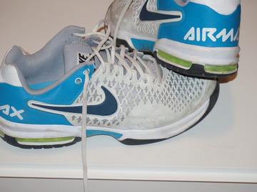 Vente: Chaussures de Tennis Nike Air Max - p.43