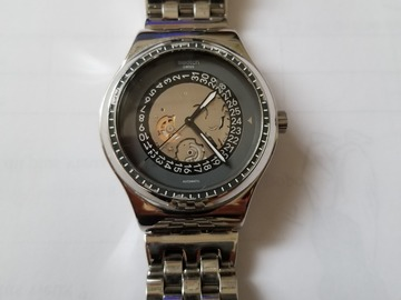 Vente: Swatch Sistem Solaire YIS414