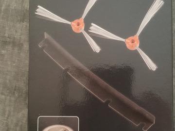 Vente: Brossettes pour aspirateur Rowenta