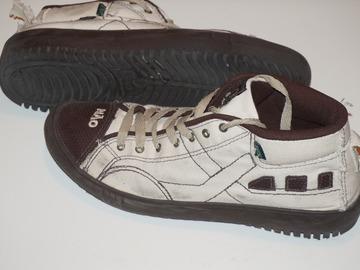 Vente: Chaussures montantes de la marque NAO
