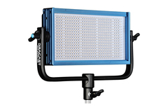 Renting out with online payment: Dracast LED500 Plus Series Bi-Color LED Light + Light Stand