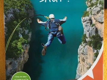 "Vente: Coffret Dakotabox ""Le grand saut"" (49,90€)"