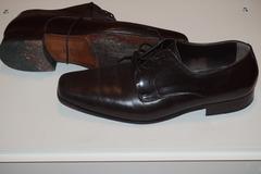Vente: Chaussures Italiennes qualité - pointure 43