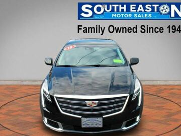 Cars for Sale: Used 2018 Cadillac XTS Luxury AWD