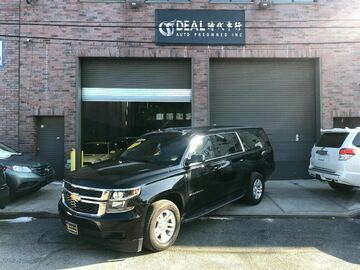 Cars for Sale: 2019 Chevrolet Suburban 1500 LT 4WD - $41,995