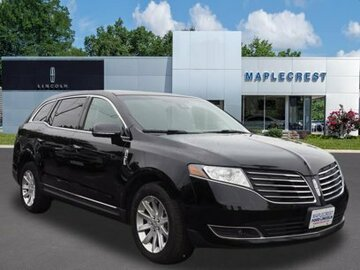 Cars for Sale: 2018 Lincoln MKT