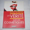 Vente: Livre - La vérité sur les cosmétiques