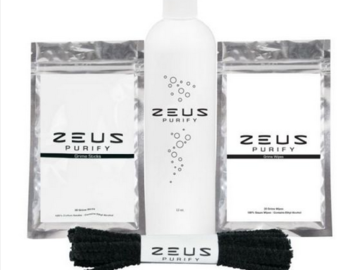 Post Products: ZEUS Purify Cleaning Kit
