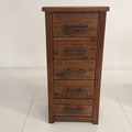 For Sale: WOODGATE Solid Wood Slimboy Drawers
