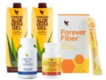 Physical Products: Forever Aloe - Everyday Wellness Pack