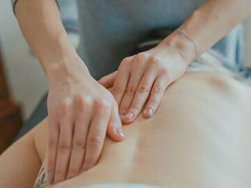 Appointments/Consultations - direct bookings: Kinesiology - long or initial consultation