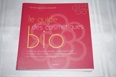 Vente: Le guide des cosmétique BIO