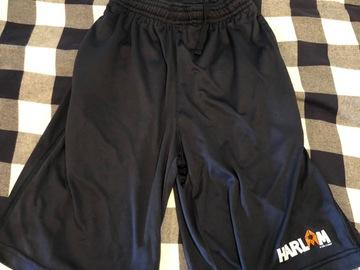 Selling A Singular Item: Athletic shorts