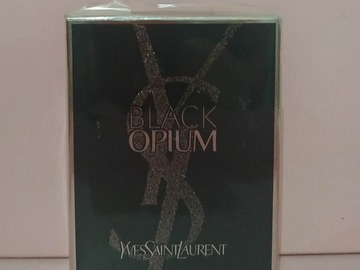 Venta: YSL BLACK OPIUM 50 ML edt