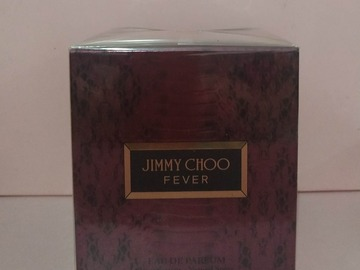 Venta: JIMMY CHOO FEVER 100ML EDP