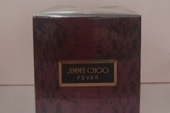 Venta: JIMMY CHOO FEVER 100ML EDP