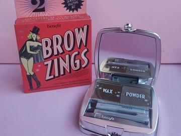 Venta: BENEFIT BROW ZINGS KIT 2