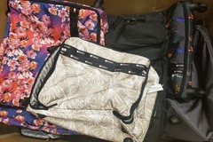 Buy Now: LOT OF 10 Luggage and Travel Bags from Nordstrom