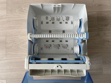 Artikel aangeboden: Dispenser Handdoekrol Lotus EnMotion