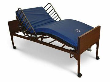 RENTAL: Full Electric Bed Rental - Delivered in Phoenix