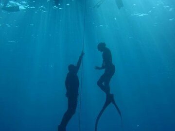 Freediving courses: AIDA 2