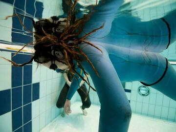 Freediving courses: AIDA3