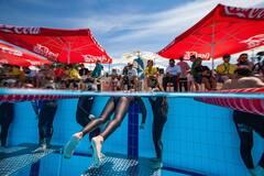 Freediving courses: AIDA4