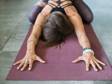Programs: Private Yoga Sessions - Package of Three - 1x90 mins & 2x60 mins