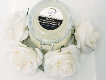 For Sale: Nia Homemade Whipped Shea body Butter