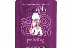 Buy Now: Que Bella Perfecting Superberry Mud Mask- .5 Oz.