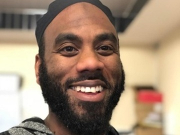 In-Person & Online: Shaykh Bilal Brown