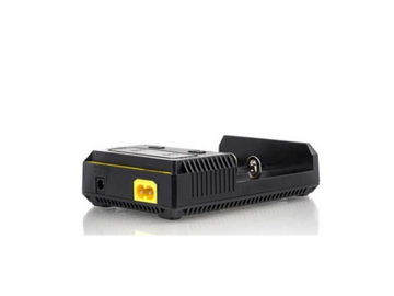 Post Products: NITECORE i4 Intelligent Charger