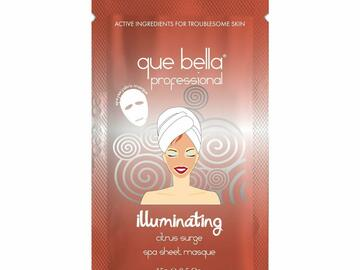 Buy Now: Que Bella Professional Citrus Surge Face Mask – 0.5oz
