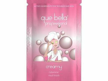 Buy Now: Que Bella Soothing Creamy Calamine Facial Treatments – 0.5 Fl Oz