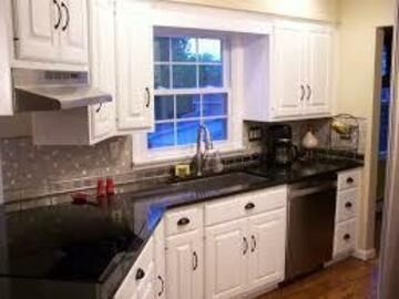 Offering without online payment: Victor's Drywall & Paint Kitchen Cabinet Painters in Metairie