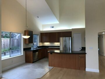 Offering without online payment: Ramirez Painting Kitchen Cabinet Painters In Houston, TX
