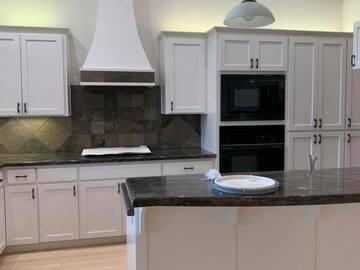 Offering without online payment: Santos House Painters Kitchen Cabinet Painters in Woburn