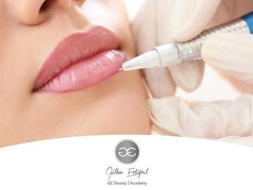 Schulung / Kurs: VOR ORT Permanent Make up Schulung