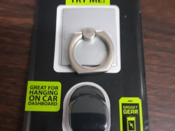 Buy Now: Ring Phone Holder