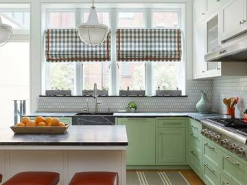 Offering without online payment: Vecchio Painting & Design Kitchen Cabinet Painters in Brooklyn