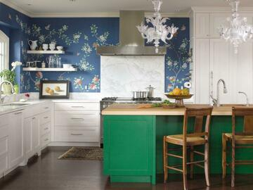 Offering without online payment: Costa Painting & Wallpaper Kitchen Cabinet Painters in Orlando