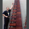 Selling with online payment: Fugate 5 Octave Practice Marimba
