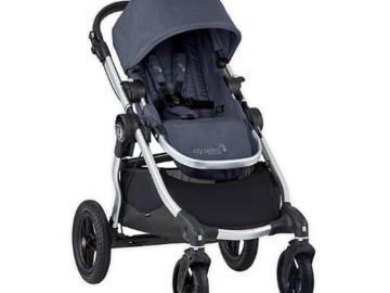 DAILY RENTAL: Baby Stroller Rental | Delivered in Toronto
