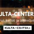 Hääpalvelut: Vihkisormukset ja huomenlahjat edullisesti Kulta-Center.fi