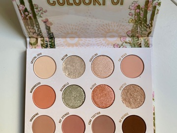 Venta: ColourPop WILD NOTHING