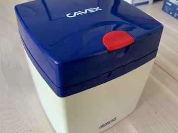 Artikel aangeboden: Cavex container voor alginaat