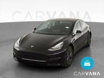 Cars for Sale: 2019 Tesla Model 3