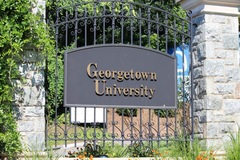 Monthly Rentals (Owner approval required): Georgetown DC,  Backyard Parking Near University, Hospitals